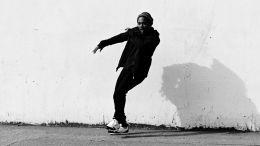 Kendrick Lamar x Reebok Classic Leather Perfect Split
