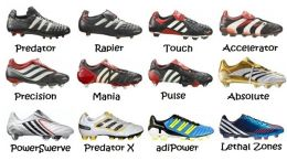 Adidas Predator Ranked