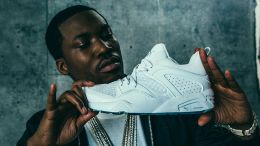 Meek Mill x Dreamchasers x Puma Blaze of Glory & Basket