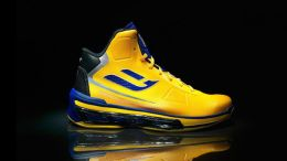 Spalding Basketball Footwear