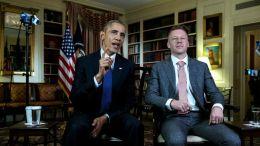 President Obama and Macklemore speak on opioid abuse