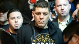 Nick Diaz Reportedly Involved in Huge Brawl at Las Vegas Nightclub