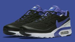 Nike Air Max BW Ultra SE Persian Violet 844967-051
