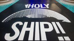 HOLY-SHIP