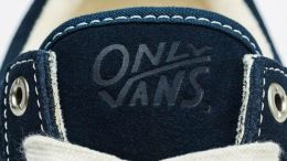 Only NY x Vans Capsule