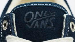 Only NY x Vans Capsule
