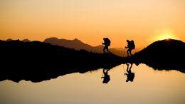 Hiking Lead