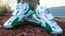 Nike Air Speed