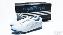 adidas adizero one golf shoe 9