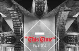 Paul Oja - This Time Art
