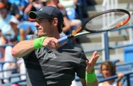 Tennis: U.S. Open-Haase vs Murray