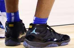 """Jordan XI """"Gamma Blue"""""""
