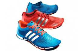 adidas adiPure Natural Running