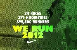 We run 3