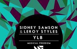 sidney-samson-leroy-styles-ylb-cover