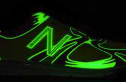 New Balance 1400 Glow In The Dark 3