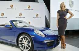 Porsche Presents New Testimonial