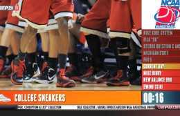 DJ Clark Kent and Russ Bengston talk latest sneaker releases