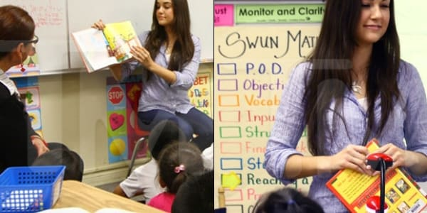 Elementary School Invites Sasha Grey To Read To Students, Then Tries To Cover It Up -1963
