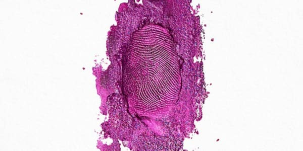 "Nicki Minaj ""The Pinkprint"" Album Cover | Complex"