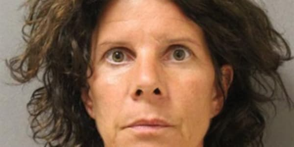 Florida Woman Arrested For Pleasuring Herself in Front of