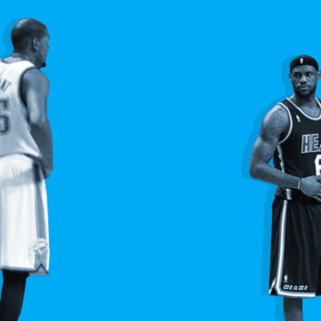 (4) Houston Rockets vs. (5) Portland Trail Blazers - The ...