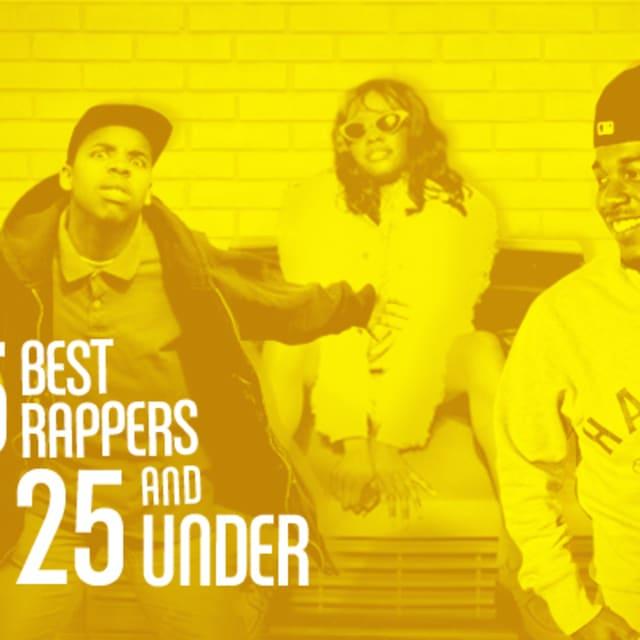 Complex 25 under 25