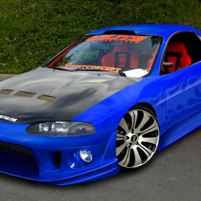 20 Best Tuner Cars To Turn Into Speed