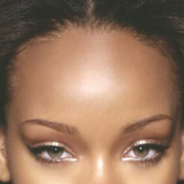 Tyra Banks Forehead: Fetish Friday: Our Favorite Women With Big Foreheads