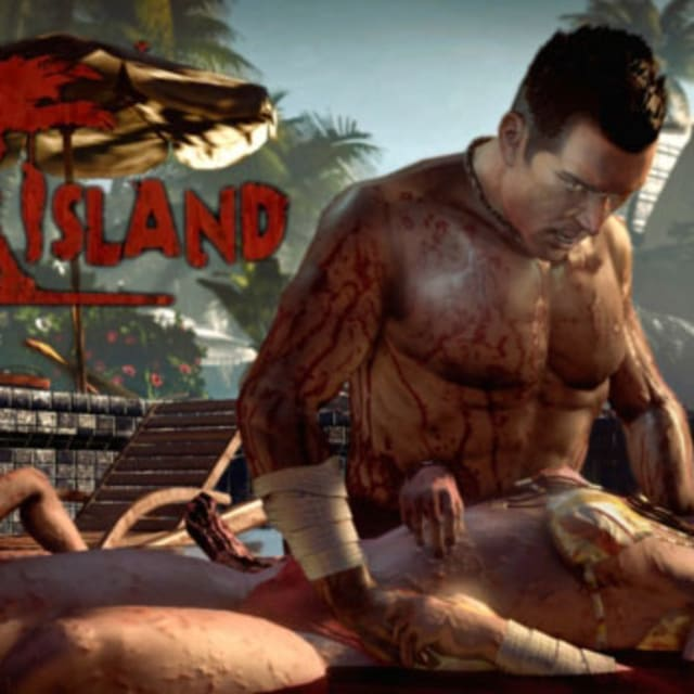 The 7 Sexiest Zombies In Dead Island [Exclusive Complex