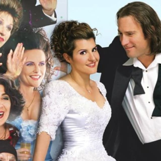 my big fat greek wedding cultural analysis My big fat greek wedding essays this past weekend, i went to see the movie, my big, fat, greek wedding not only was the movie funny and entertaining, but it taught a good lesson on the importance of diversity in our world.