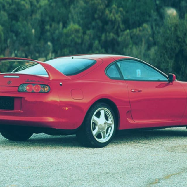 Most Affordable Sports Cars 2013: The 25 Best Cars Of The '90s