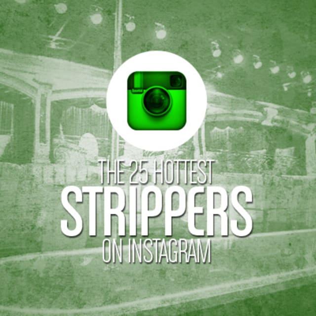 Austinlynnxxx The 25 Hottest Strippers On Instagram