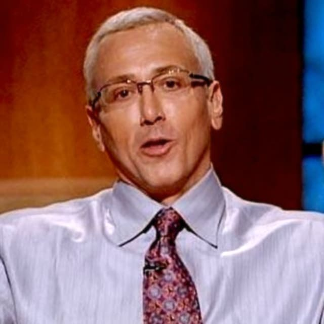 Rehab With Dr. Drew | TV Guide