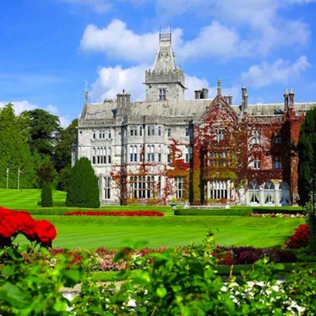 resort adare manor hotel golf resort in county