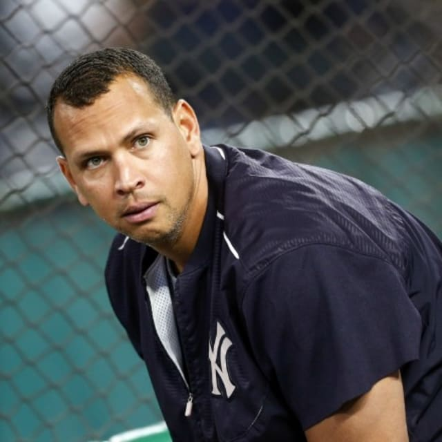 Alex Rodriguez Buys Three Suits For All The Yankees