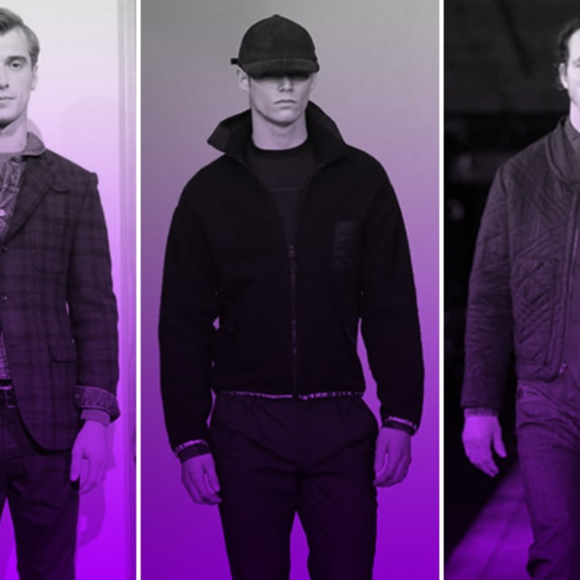 Style Tips Real Guys Can Learn From New York Fashion Week Complex