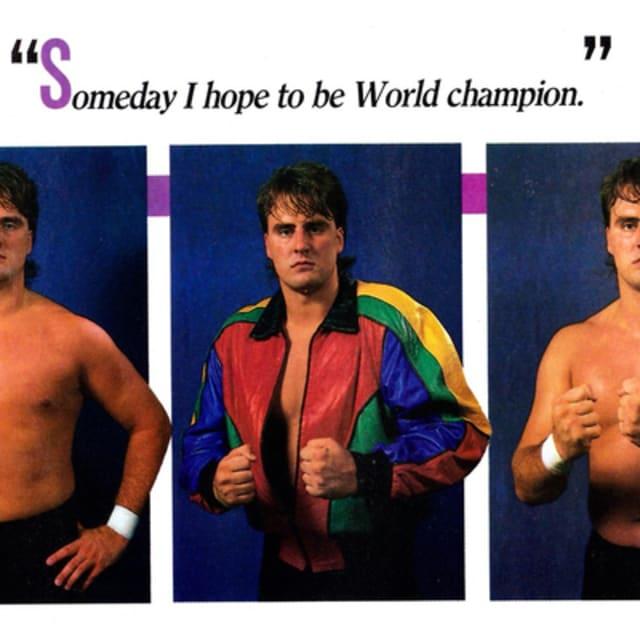Cruz Auto Sales >> Wilt Chamberlain, Arnold Schwarzenegger, & Andre the Giant - Gallery: Rare Wrestling Photos You ...