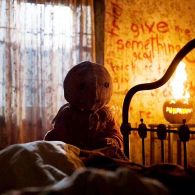 """Christmas Story Bumpus Hounds Quote: The Scary-Good Afterlife Of """"Trick 'r Treat,"""" The Movie"""