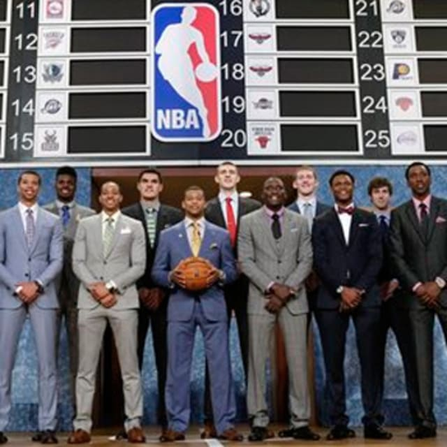 Every Brand That NBA Rookies Signed With This Year