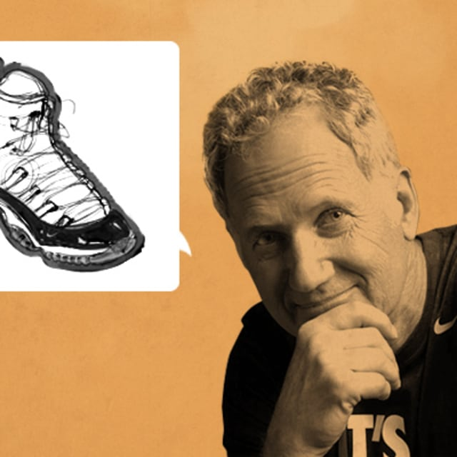 Tinker The Creator Tinker Hatfield S Original Air Jordan