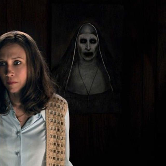 the conjuring 2 full movie download in hindi dubbed 2016
