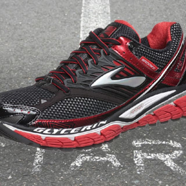 Running Shoes For Overweight Beginning Runners