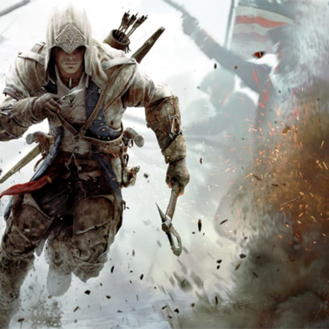 """""""Assassin's Creed"""" Says Goodbye Connor To Kenway   Complex"""