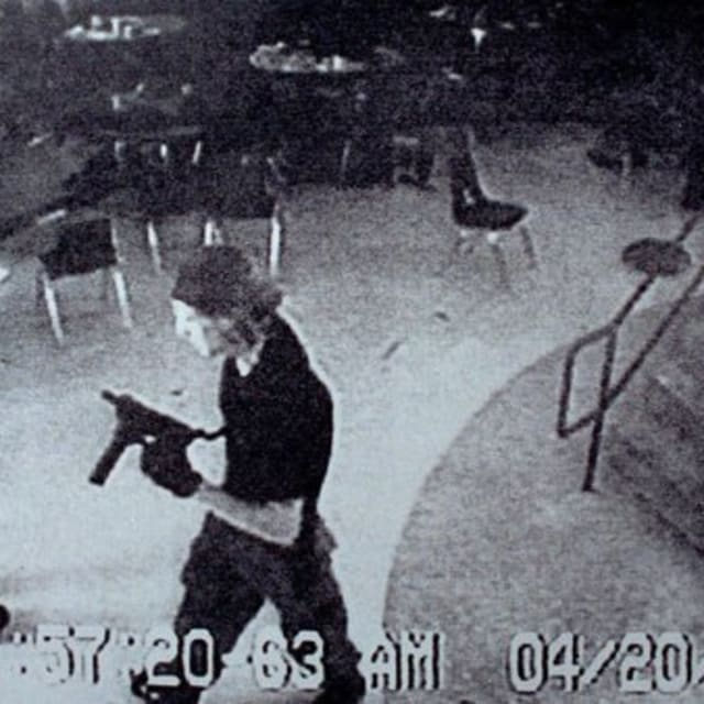 Columbine High School Shooting 13 Dead Dozens Hurt In: Columbine Killer Dylan Klebold's Mom Speaks Out For The