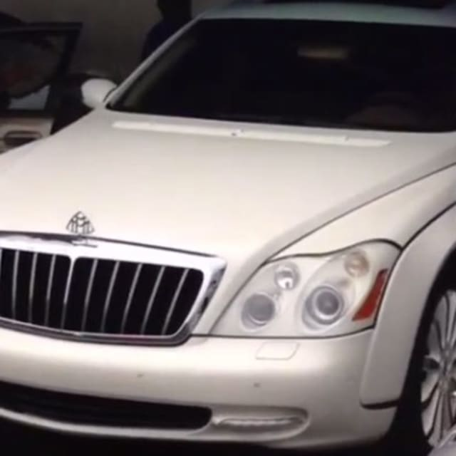 Interview: Rocko Gives Insight Into How Much Maybach Parts