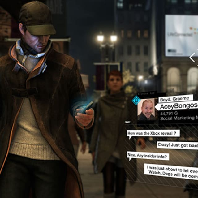 Can You Get Planes In Watch Dogs