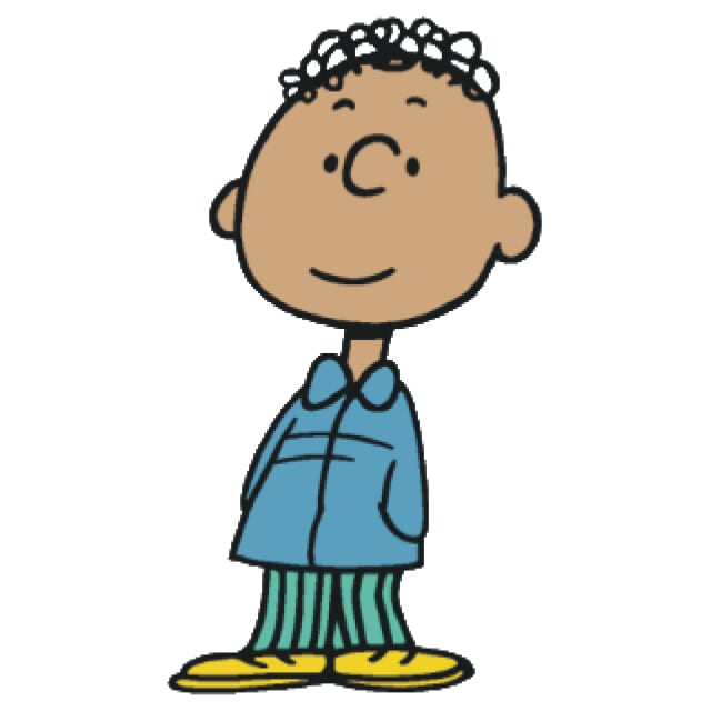 How Franklin The Only Black Main Character In Peanuts