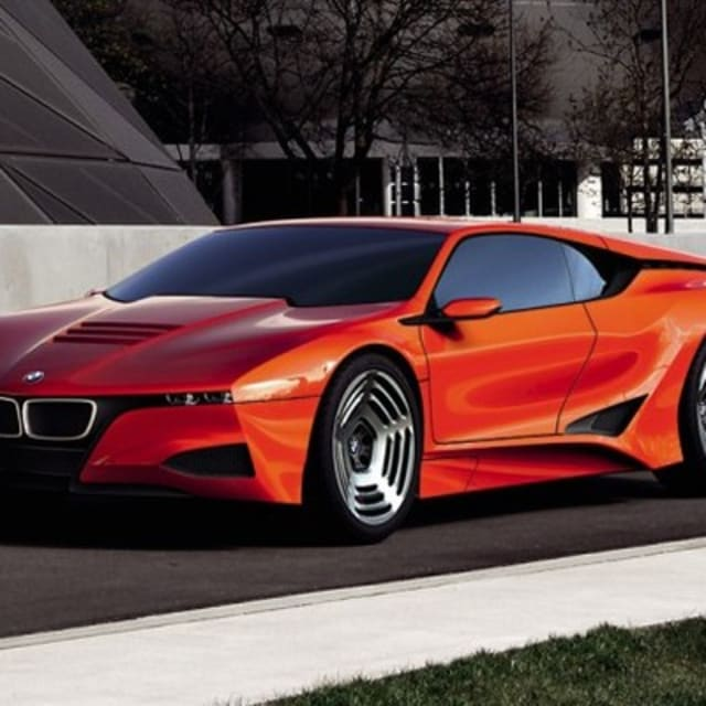 Bmw M8: BMW Is Planning To Put A 650hp V8 In The 2016 M8