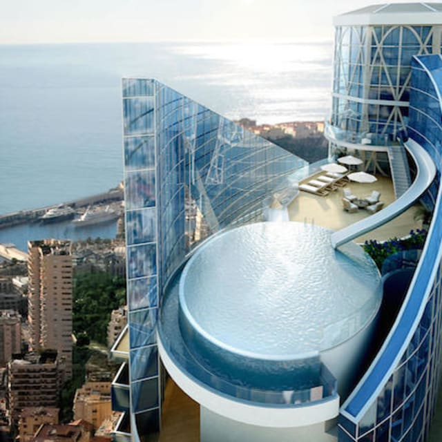 World's Most Expensive Apartment $400 Million Dollar